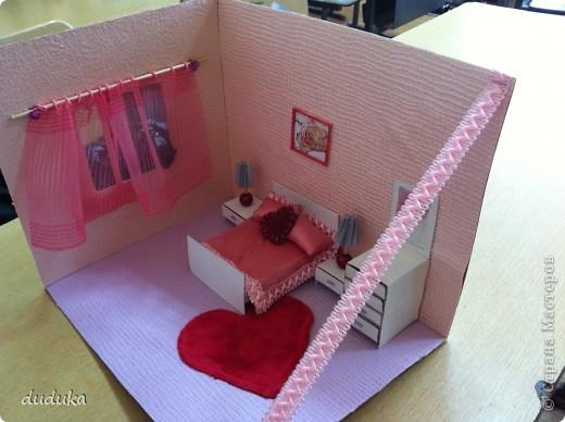 Как можно сделать комнату своими руками