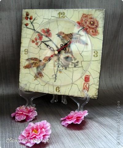 Когда сакура цветет... фото 2