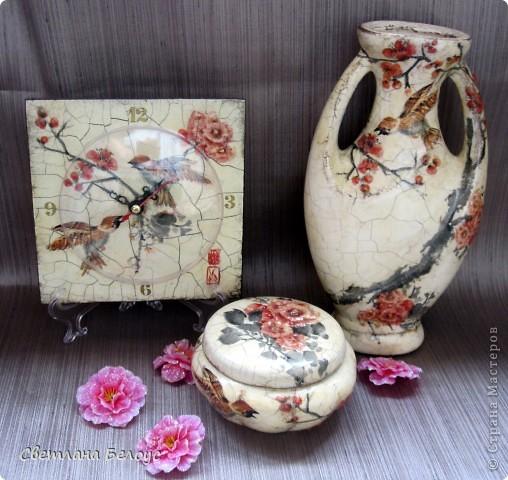Когда сакура цветет... фото 1