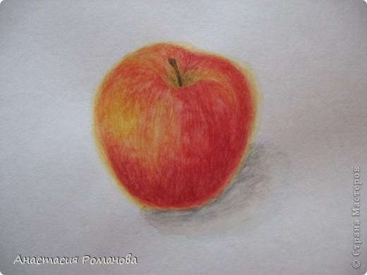 Мои рисунки фото 7