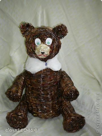 Это медвежонок. фото 1