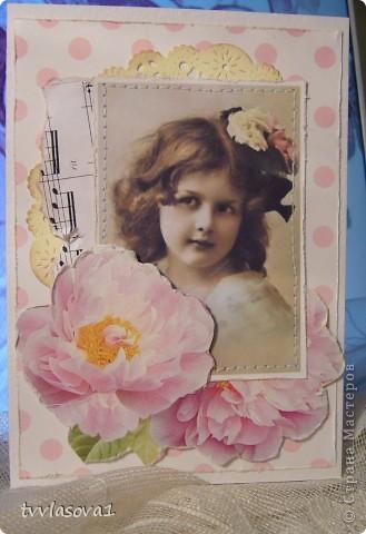 наделала немного обложечек для паспорта. много не мудрила, использовала кое-где готовые мотивы у дочки с тетрадных обложек.с альбомов... эта  для меня фото 6