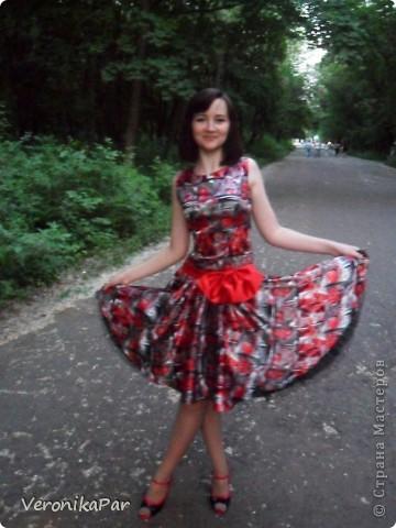Платье для выпускного бала фото 3