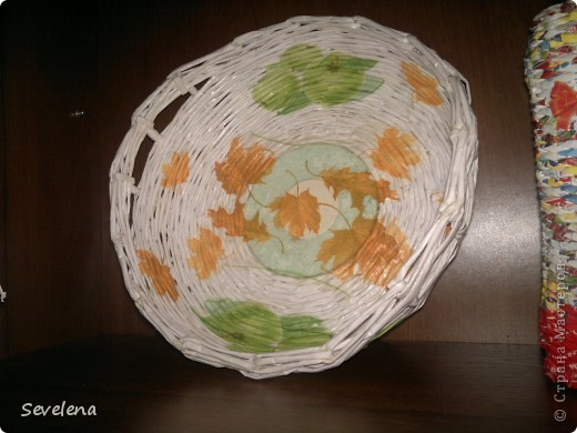 конфетница фото 1
