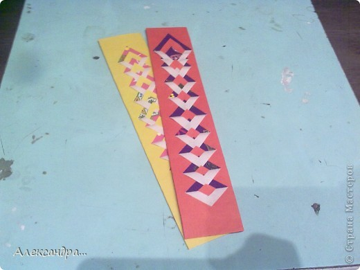 Вот такие закладки я хочу вам сегодня показать!:) Вам понадобится: фото 1