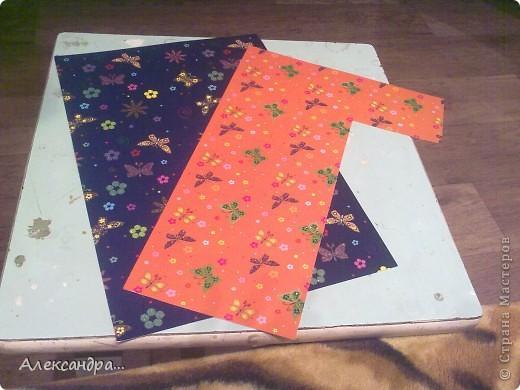 Вот такие закладки я хочу вам сегодня показать!:) Вам понадобится: фото 2