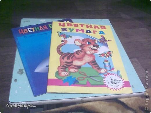 Вот такие закладки я хочу вам сегодня показать!:) Вам понадобится: фото 3