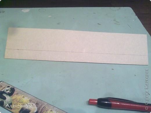 Вот такие закладки я хочу вам сегодня показать!:) Вам понадобится: фото 8