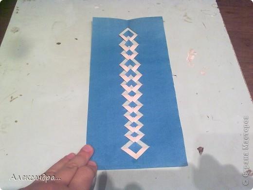 Вот такие закладки я хочу вам сегодня показать!:) Вам понадобится: фото 15