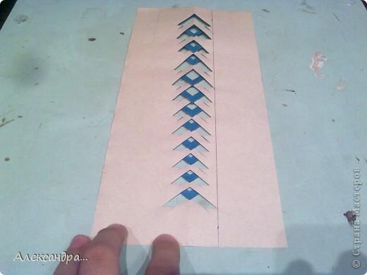 Вот такие закладки я хочу вам сегодня показать!:) Вам понадобится: фото 16