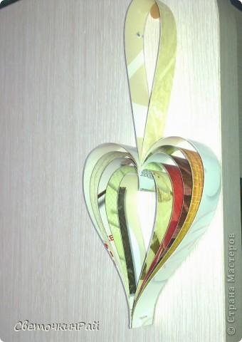 Брелоки-валентинки фото 3