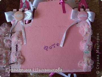 альбом для девочки. фото 4