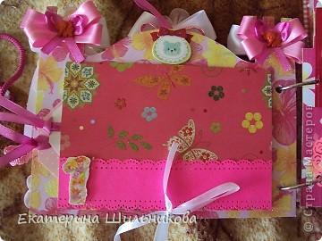 альбом для девочки. фото 5