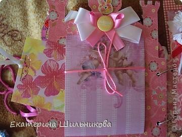 альбом для девочки. фото 9