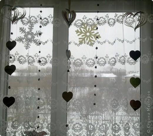 Брелоки-валентинки фото 9