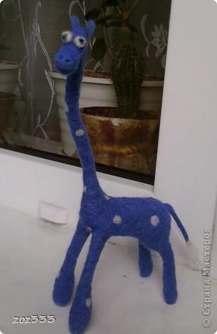 жираффчик фото 3
