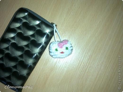 Брелок Hello Kitty фото 2