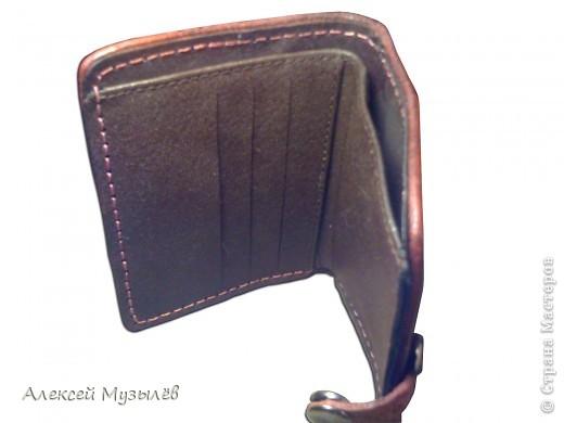Кошелек-кошелек фото 3