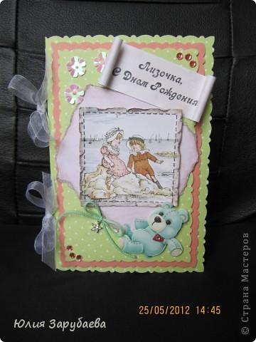 в подарок девочке на 3 годика. фото 1