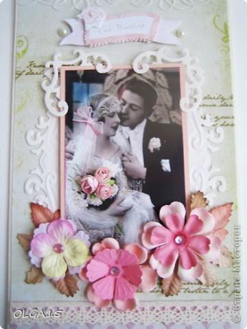 Свадебная. фото 3