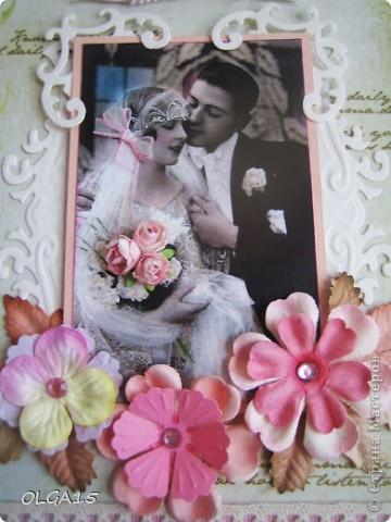 Свадебная. фото 2