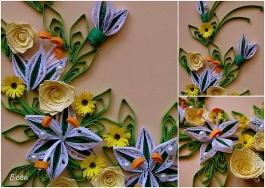 Вокрут земля цветет фото 2