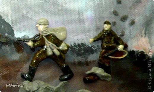Эта композиция посвящена святому для всех нас празднику - дню Победы! фото 4