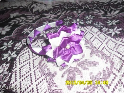 ободочек-роза. фото 4