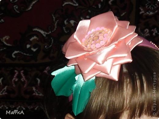 ободочек-роза. фото 1