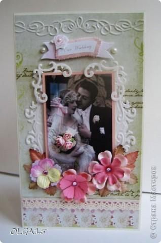 Свадебная. фото 1