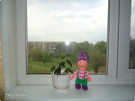 Гном Василий.  фото 2