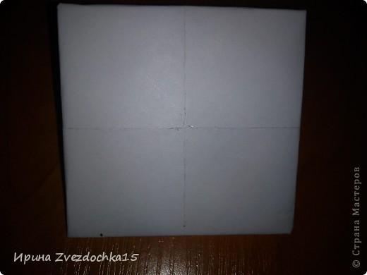 Я думаю многие знают, как делать стандартную кувшинку из бумаги. В этой кувшинке четыре стандартных.  На каком-то сайте видела что-то подобное тому, что я сделала. Надеюсь кому-то понравится:)) фото 6