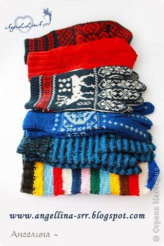 Перчатки и Варежки фото 1