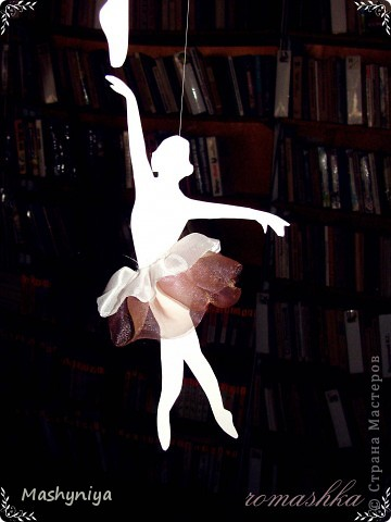 Танцующие балеринки фото 2