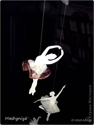Танцующие балеринки фото 1