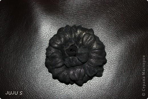 broshi,zakolki iz kozhi фото 6
