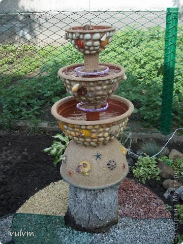 своими руками разные ракушки  май 2012 фото 1