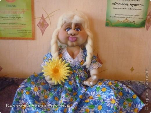 Куклы- пакетницы фото 2