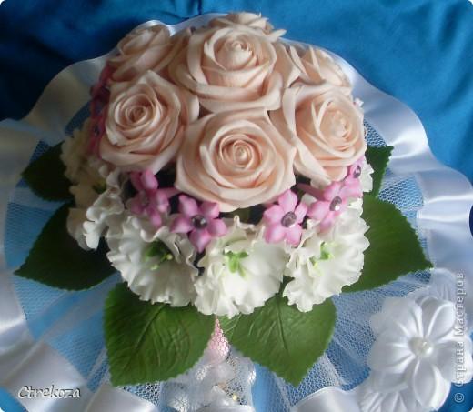 Букет невесты. фото 3