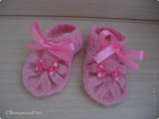 Тапки-сандали фото 1