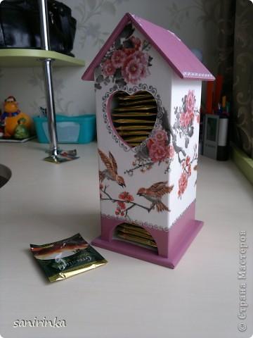 Чайные домики (часть 2) фото 4