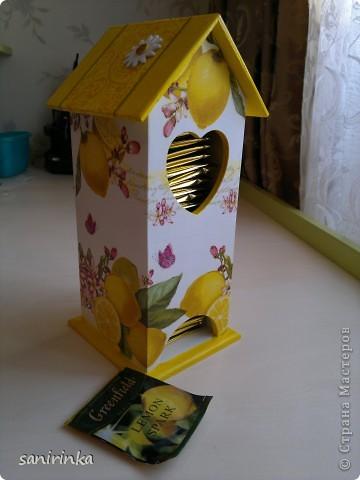 Чайные домики (часть 2) фото 3