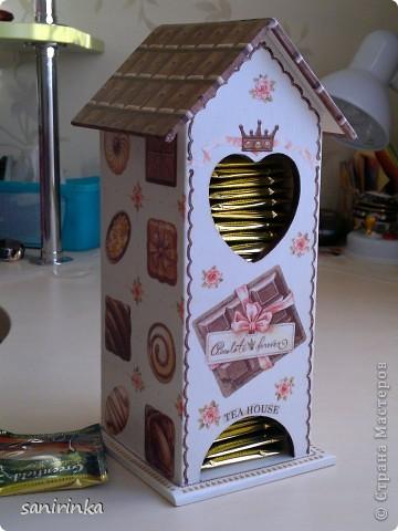 Чайные домики (часть 2) фото 2