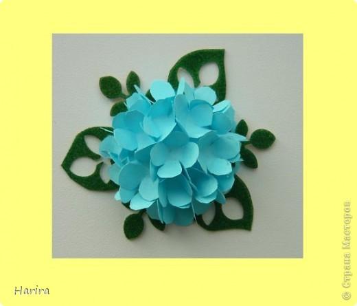 Пятое задание: ЦВЕТОЧНАЯ МИНИАТЮРА Делаем миниатюру с цветами РУЧНОЙ РАБОТЫ. Подробности здесь: http://littlefun-by-d.blogspot.com/ Самые любимые цветы моего сына – это тюльпаны. Чтобы сделать их, я использовала технику квиллинга. Очень кстати пригодилась металлическая деталь фурнитуры от сумки:  она будет небольшой фоторамочкой. И вот что получилось:   фото 4