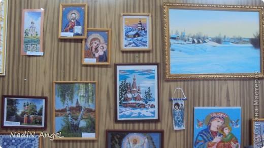 Это мои работы,за которые мне присудили 1 место...Здесь можно поподробней увидеть мои работы и узнать про нашего святого  прп. Евфросина Синозерского фото 6