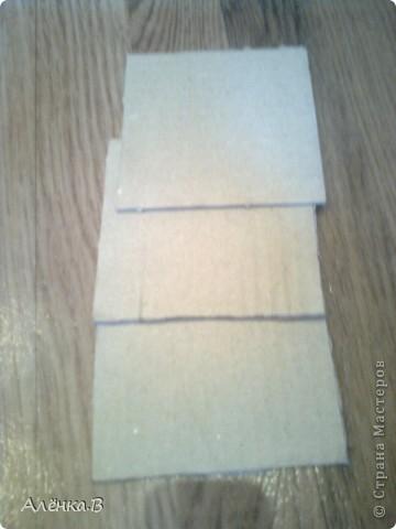 Вот и мой кубик!!! фото 3