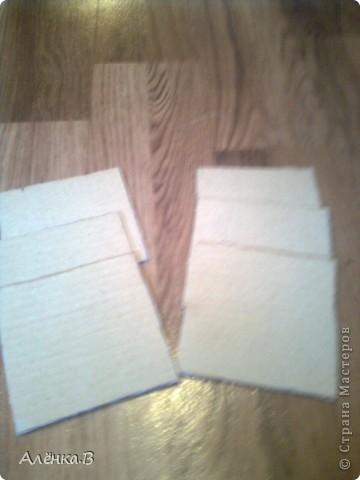 Вот и мой кубик!!! фото 4