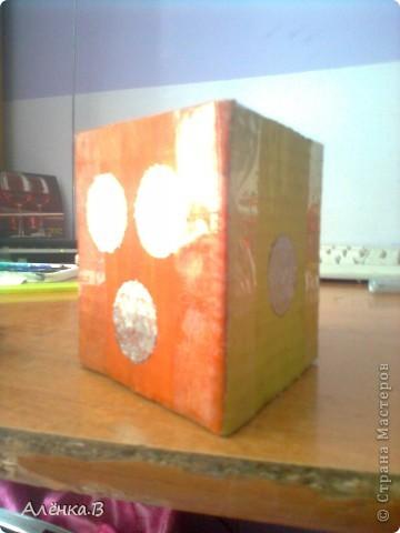 Вот и мой кубик!!! фото 22