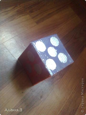 Вот и мой кубик!!! фото 23