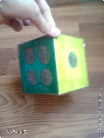 Вот и мой кубик!!! фото 24